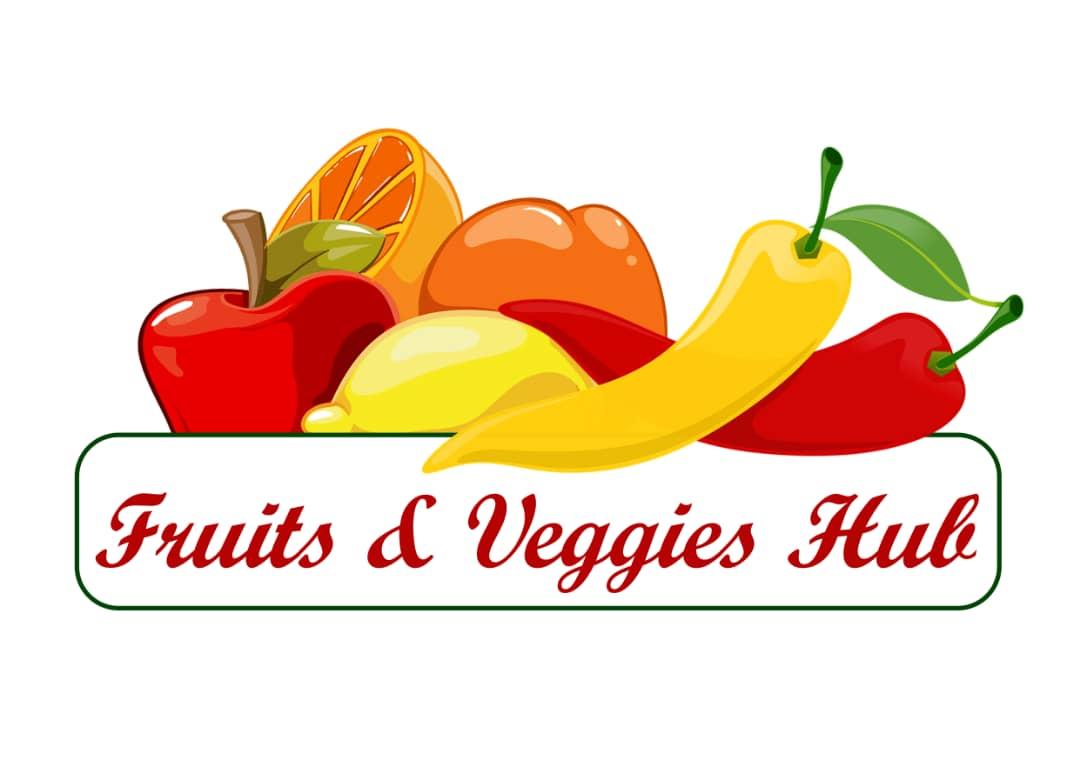 Fruits & Veggies Hub